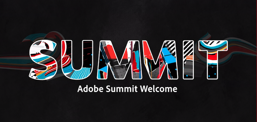 Adobe Summit 2020 goes virtual