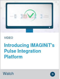 Introducing IMAGINiT's Pulse Integration Platform
