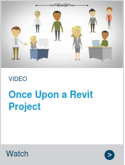 Once Upon a Revit Project