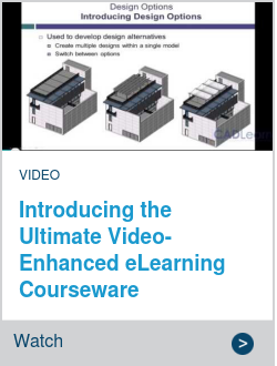 Introducing the Ultimate Video-Enhanced eLearning Courseware