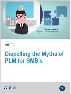Dispelling the Myths of PLM for SMB's