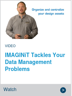 IMAGINiT Tackles Your Data Management Problems