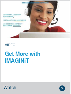 Get More with IMAGINiT