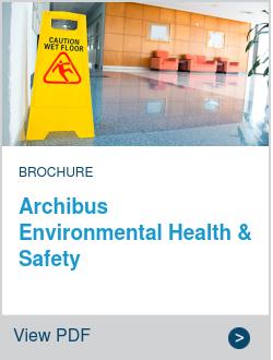 Archibus Environmental Health & Safety
