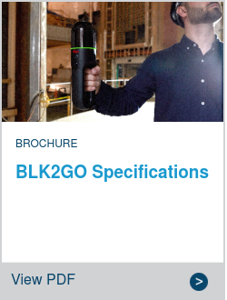 BLK2GO Specifications