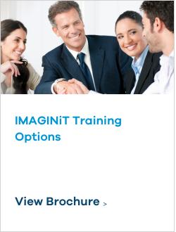 IMAGINiT Training Options