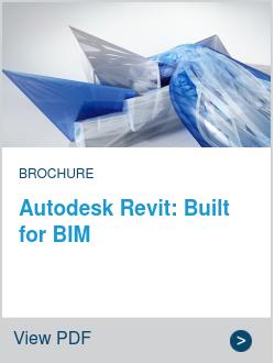 Autodesk Revit: Built for BIM