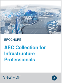 AEC Collection for Infrastructure Professionals