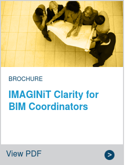 IMAGINiT Clarity for BIM Coordinators