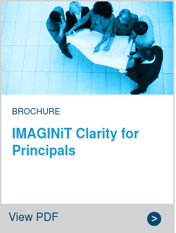 IMAGINiT Clarity for Principals