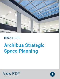 Archibus Strategic Space Planning