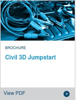 Civil 3D Jumpstart