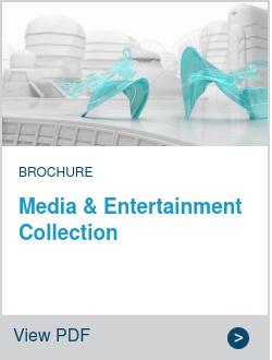 Media & Entertainment Collection