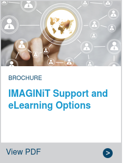 IMAGINiT Support and eLearning Options