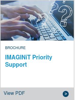 IMAGINiT Priority Support