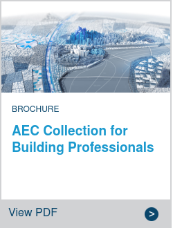 AEC Collection for Building Professionals