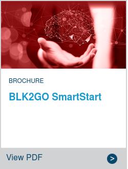 BLK2GO SmartStart