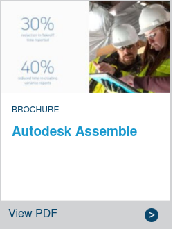 Autodesk Assemble