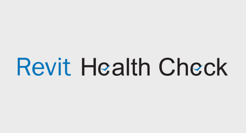 Revit Health Check