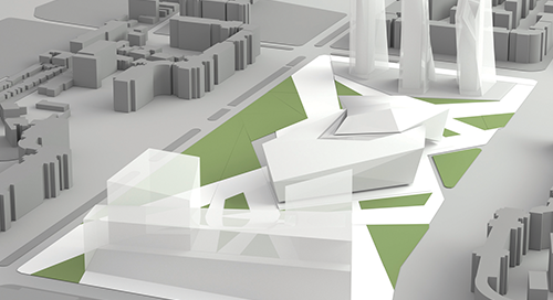 BIM: The Key to More Sustainable Structures