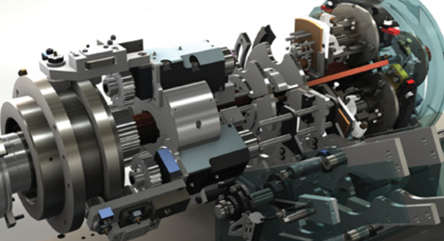 Belvac Production Machinery Inc. Saves Days of Design Time