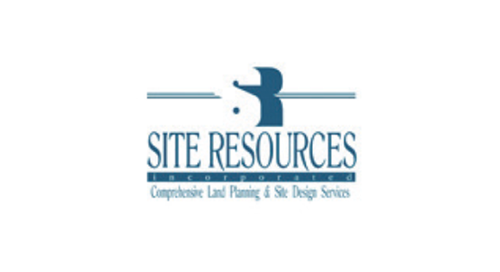 Site Resources Builds Their Brand with Civil 3D