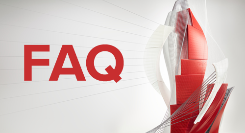 Only One. AutoCAD. Frequently Asked Questions