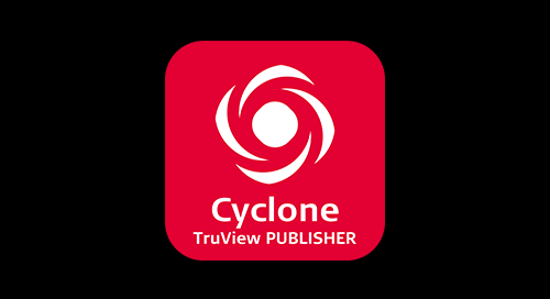 Leica Cyclone PUBLISHER & TruView