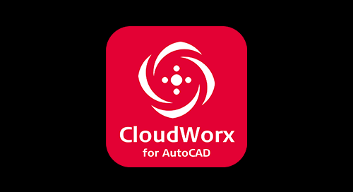 CloudWorx for AutoCAD