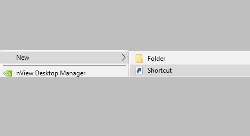 Creation of Import / Export Civil 3D or Map 3D user settings