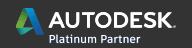 autodesk platinum partner