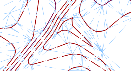 Smooth Surface versus Smooth Contours in Civil 3D