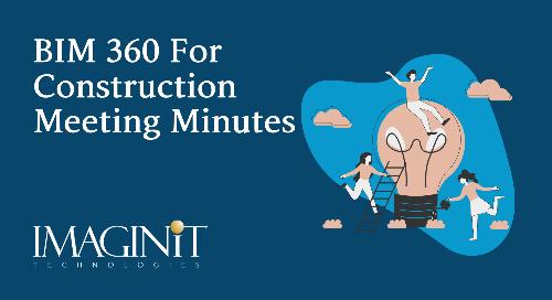 BIM 360 Build for Construction