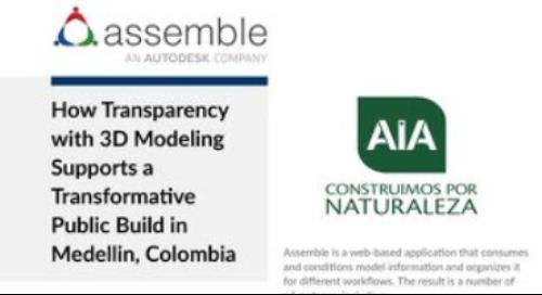 AIA Arquitectos e Ingenieros Asociados - Case Study