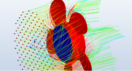 Rotating Regions with Autodesk CFD Ultimate
