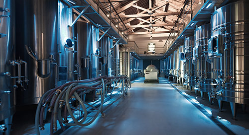 Advanced Process Systems Improves Efficiency