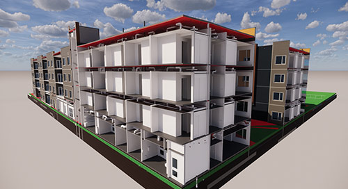 Chandos Construction Chooses IMAGINiT for Techology Solutions