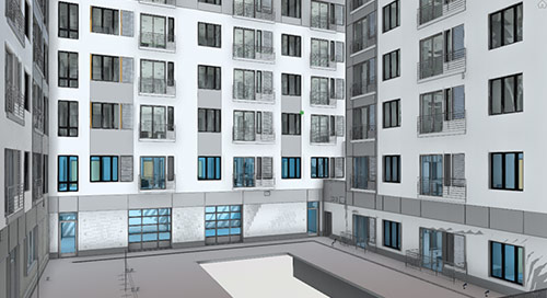 VBC Improves Efficiency and Collaboration with BIM 360