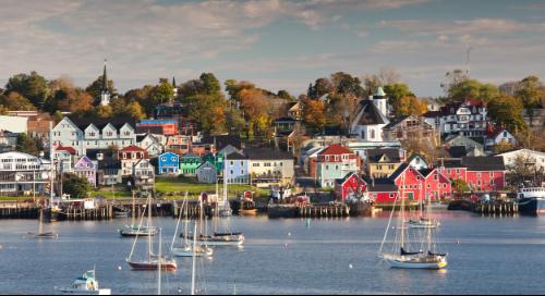 Nova Scotia Health Authority Enhances User Access Auditing Program to Automate Tasks & Monitor Activity