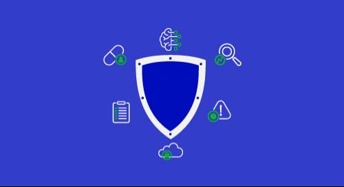 Securing Patient Data Around the World