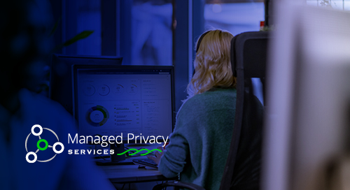 Extend Your Team with Managed Privacy Services