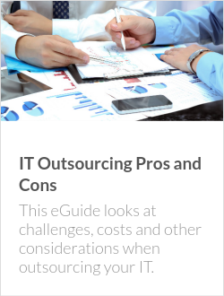 IT Outsourcing Pros and Cons