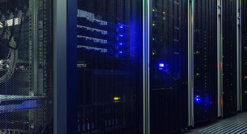 Accelerate IT Transformation with HCI