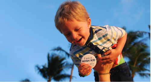Make-A-Wish Case Study