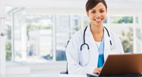 Why Colocation is More Secure for Healthcare