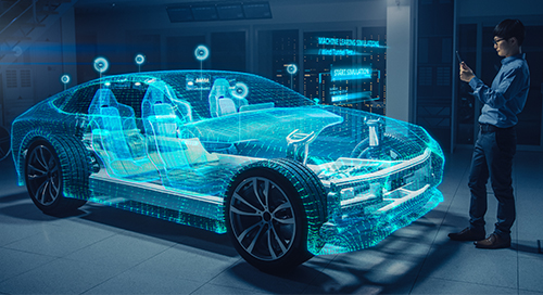 See How Arteris IP is Leveraging Jama Connect for Autonomous Vehicle Development