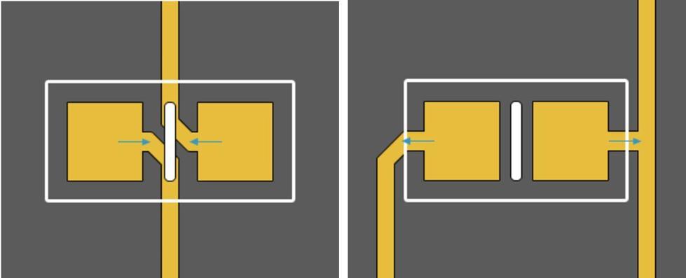 Instradamento consigliato nella progettazione di circuiti stampati