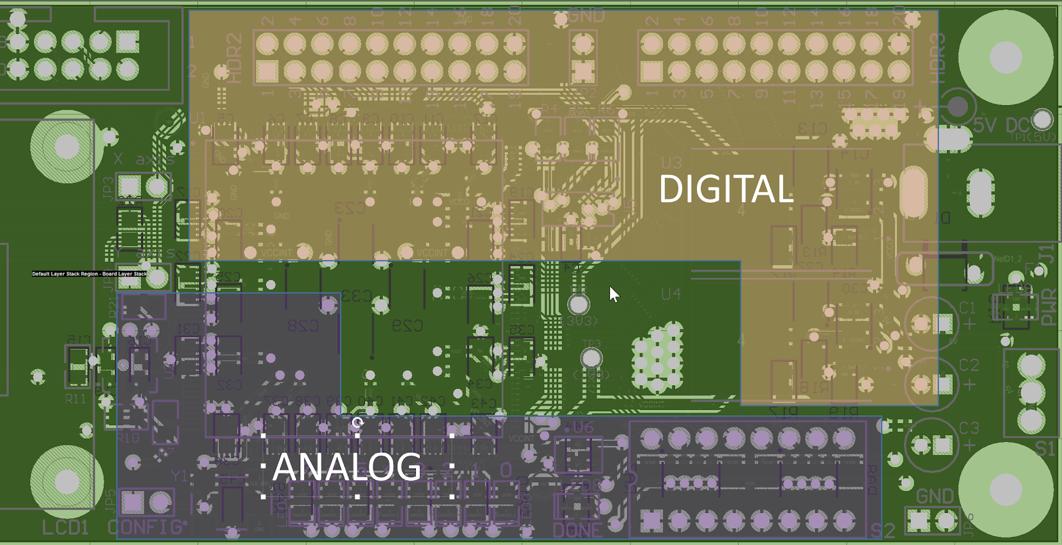 Realizzare circuiti stampati