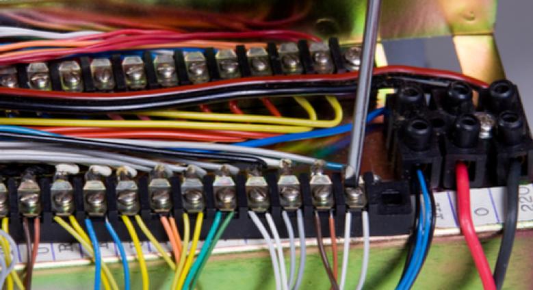 Basette rigide con cavo e circuiti stampati flessibili
