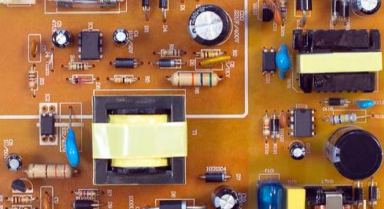 Alimentazione dei circuiti elettronici